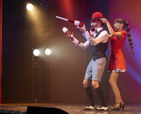 Circus Follies