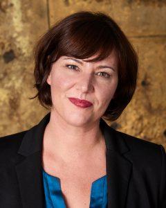 Tina Wälde