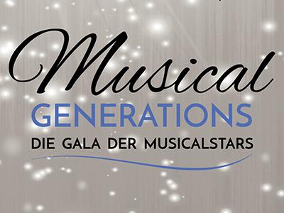 Musical Generations