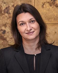 Rebekka Jaworek