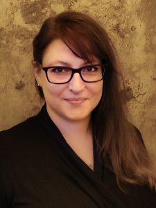 Sarah Mast